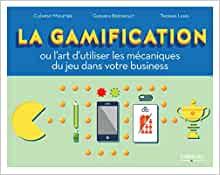 couverture du livre La gamification