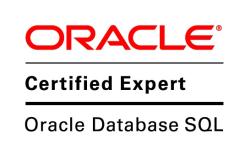 Oracle Database SQL Expert