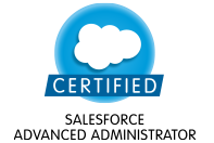 Salesforce Advanced Administrator