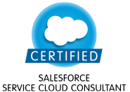 Salesforce Service Cloud Consultant