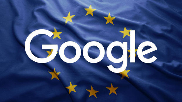 Amende record pour Google en Europe !