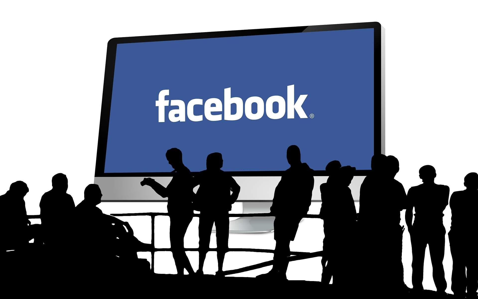 La class action contre Facebook jugée recevable — Reconnaissance faciale