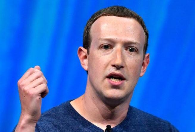 Facebook voudrait fusionner Instagram, Whatsapp et Messenger