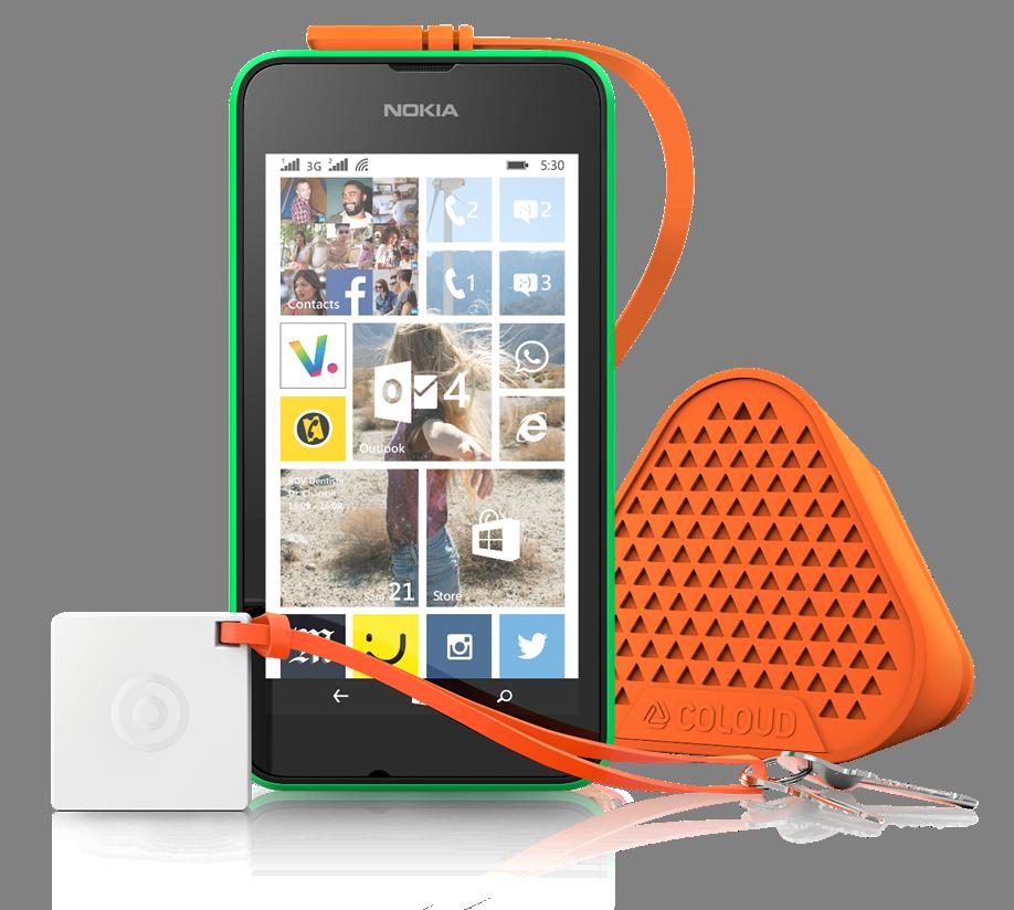 microsoft d voile le lumia 530 le premier smartphone de la gamme lumia au prix inf rieur 100. Black Bedroom Furniture Sets. Home Design Ideas