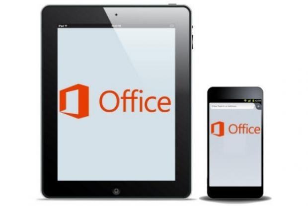 Office bient t sur ipad et tablettes android - Office tablette android gratuit ...
