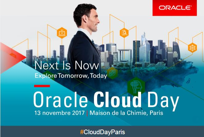 Oracle cloud day l 39 vnement ddi l 39 innovation for 28 rue saint dominique maison de la chimie