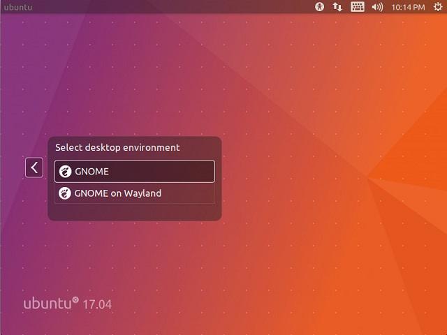 Ubuntu passera à gnome par défaut dès la prochaine version ubuntu