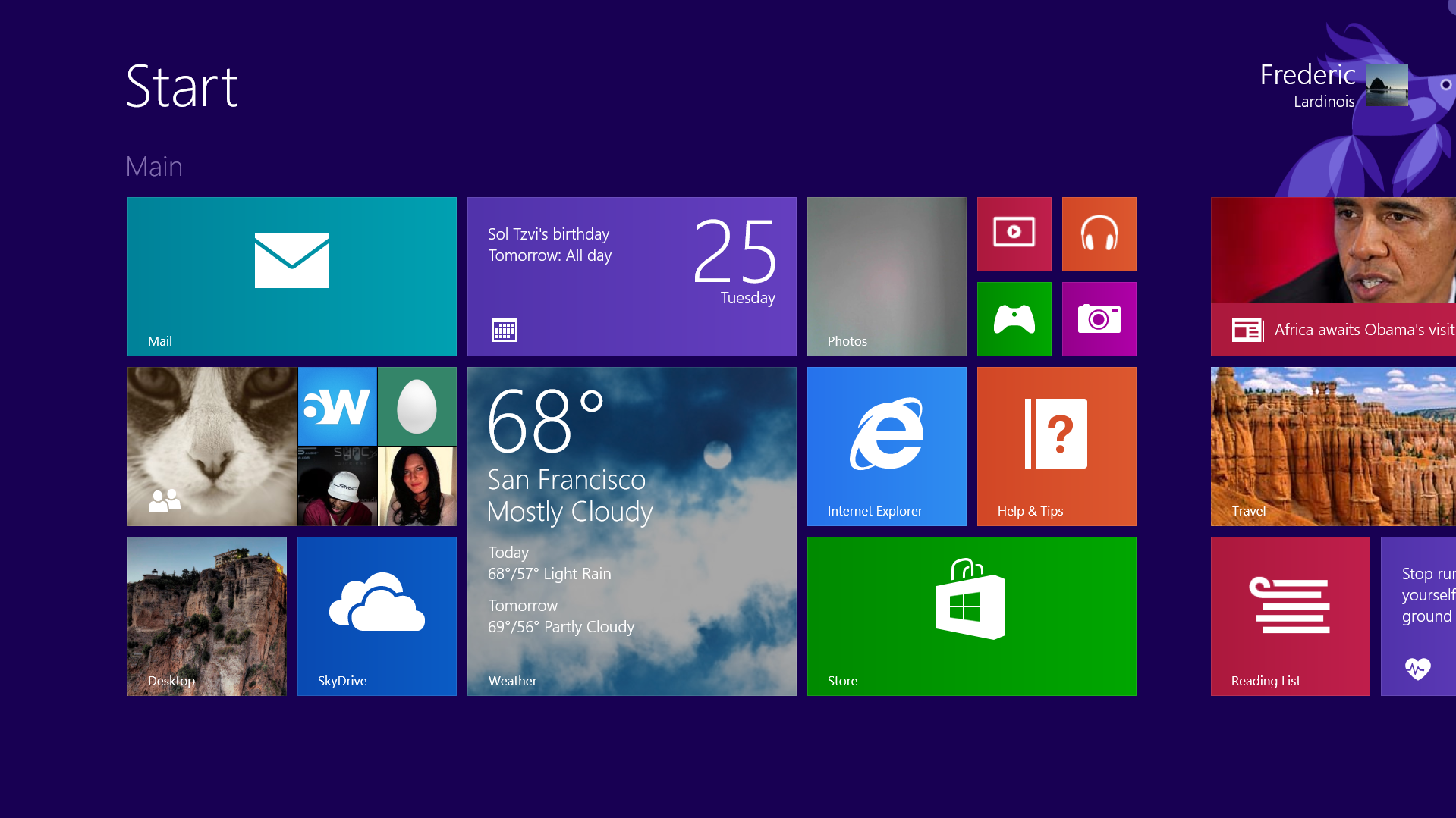 Best Windows 8 Start Menu Related Keywords & Suggestions - Best Windows 8 Start Menu Long Tail Keywords